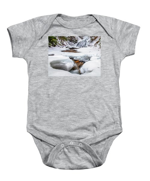 Cool Break Baby Onesie