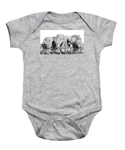 Cool For Cats Baby Onesie