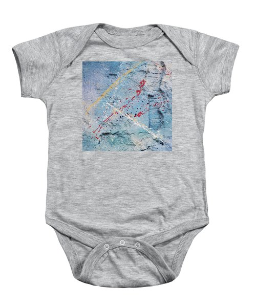Cornwall Baby Onesie