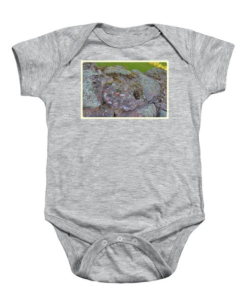 Corruption On The Cairns Baby Onesie