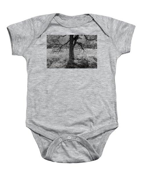 Coulee Oak Baby Onesie