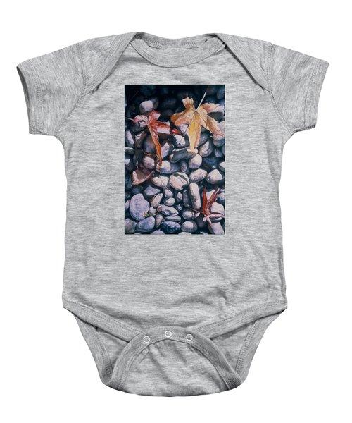Cowper Street #3 Baby Onesie