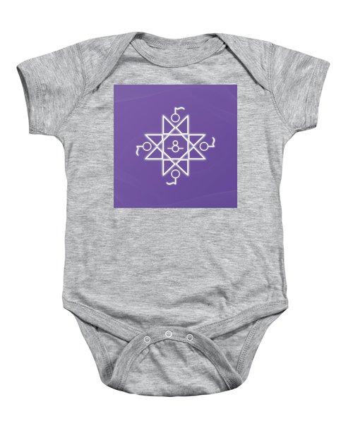 Creation Baby Onesie