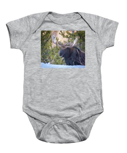 Creekside  Baby Onesie