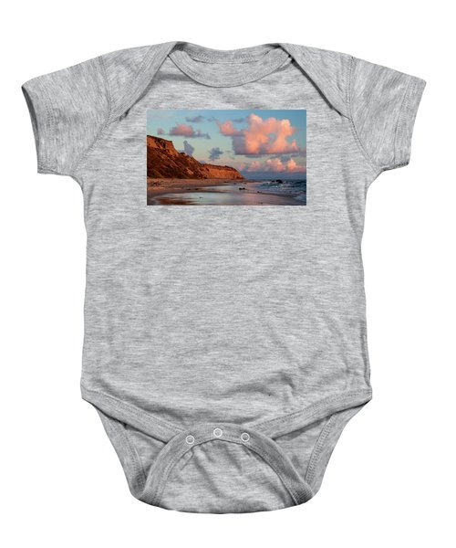 Crystal Cove Reflections Baby Onesie