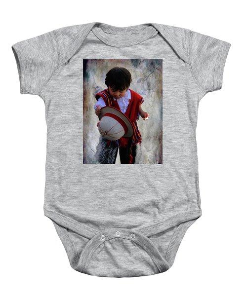 Cuenca Kids 944 Baby Onesie