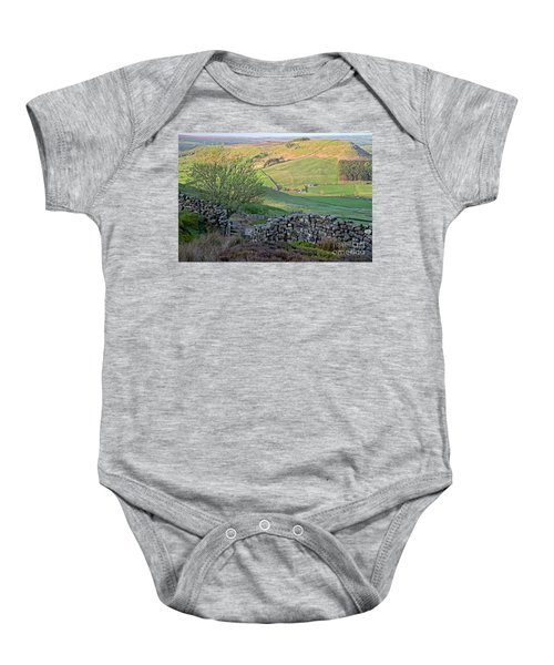 Danby Dale Countryside Baby Onesie