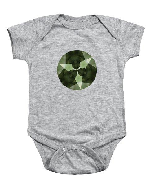 Daucus Carota Baby Onesie