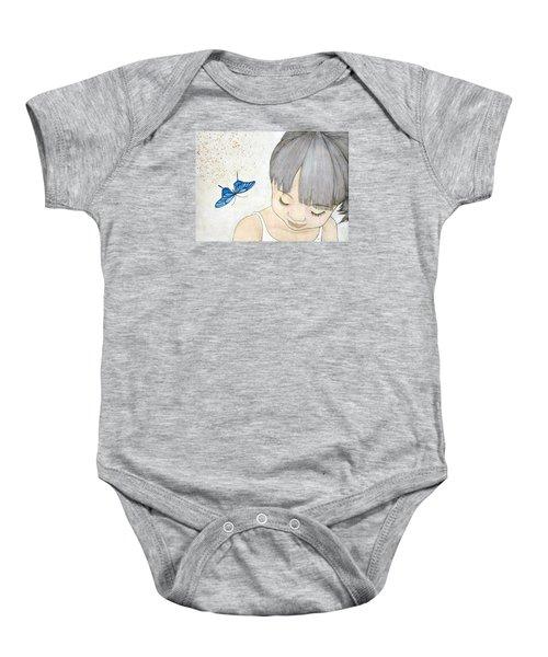 Day Dream Baby Onesie