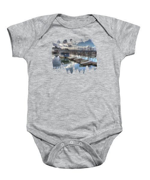 Dinghies For Rent Baby Onesie