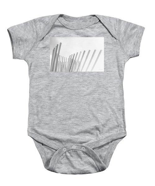 Divided We Stand Baby Onesie