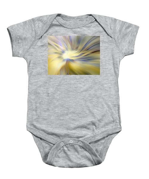 Divine Energy Baby Onesie