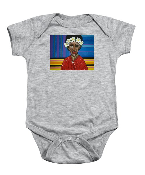 Do The Right Thing Baby Onesie