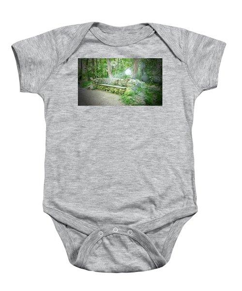 Do You Want To Take A Rest Baby Onesie
