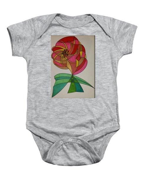 Dream 14  Baby Onesie