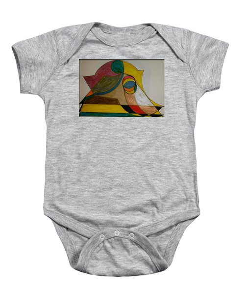 Dream 2 Baby Onesie