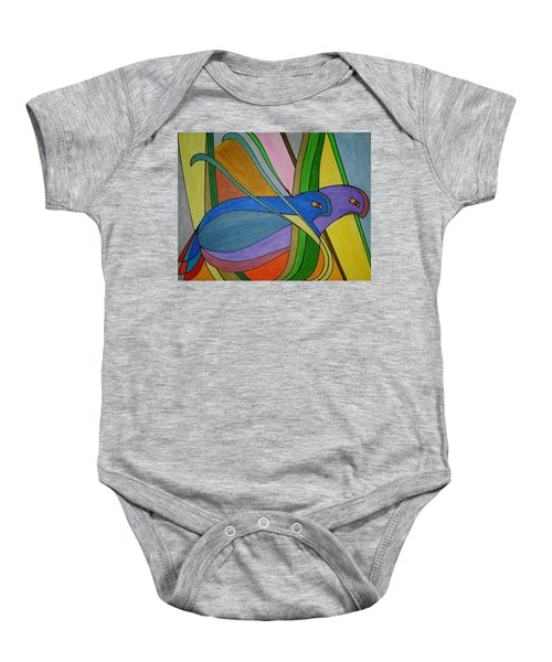 Dream 223 Baby Onesie