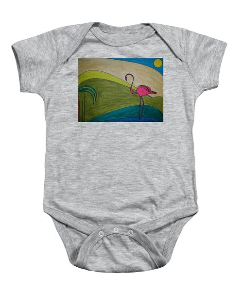 Dream 247 Baby Onesie