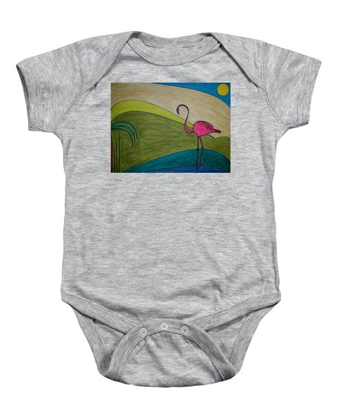 Dream 247 Baby Onesie