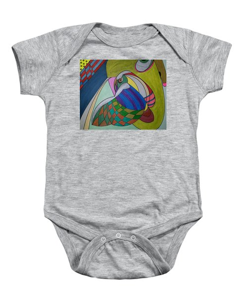 Dream 269 Baby Onesie