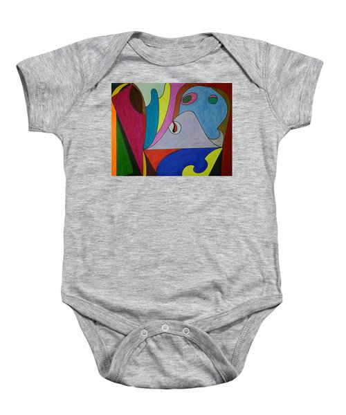 Dream 270 Baby Onesie