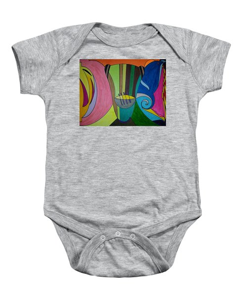Dream 305 Baby Onesie