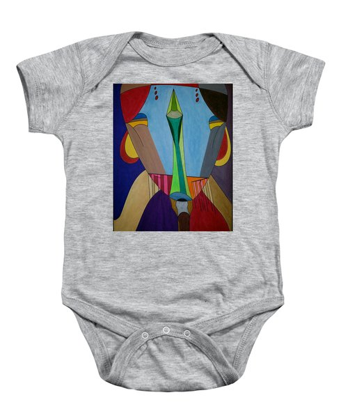 Dream 312 Baby Onesie
