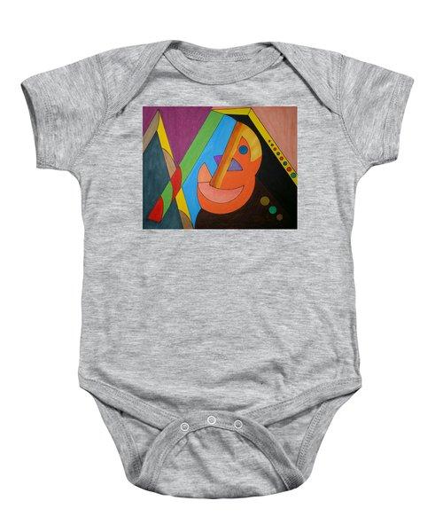 Dream 318 Baby Onesie