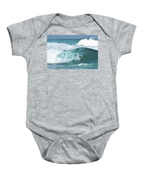 Dream Surf Baby Onesie