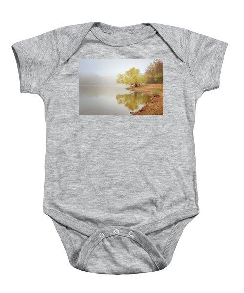Dream Tree Baby Onesie