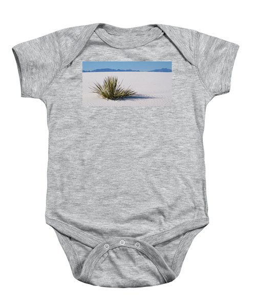Dune Plant Baby Onesie