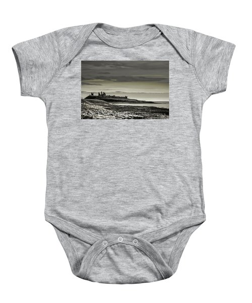 Dunstanburgh Baby Onesie