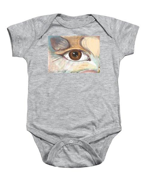 Eagle Eye Baby Onesie