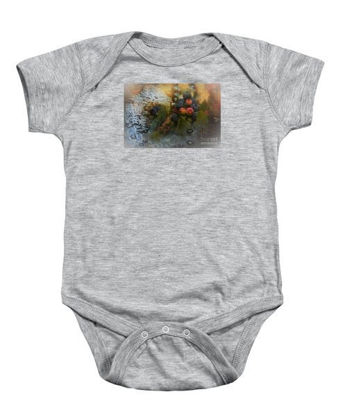 Early Frost Baby Onesie