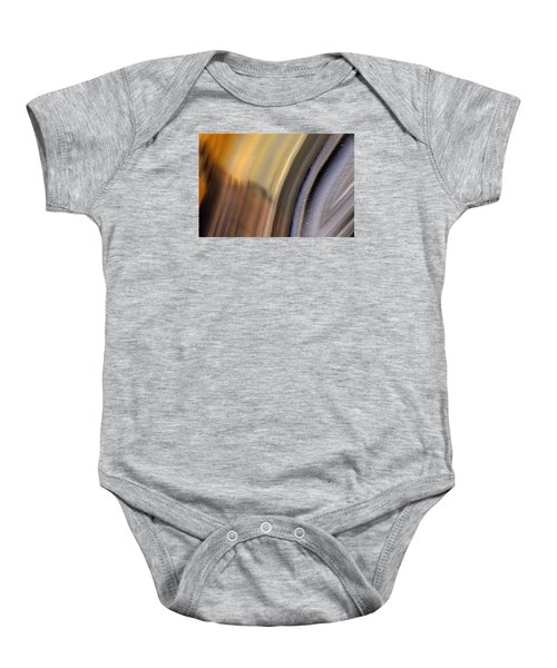 Earth Portrait 004 Baby Onesie