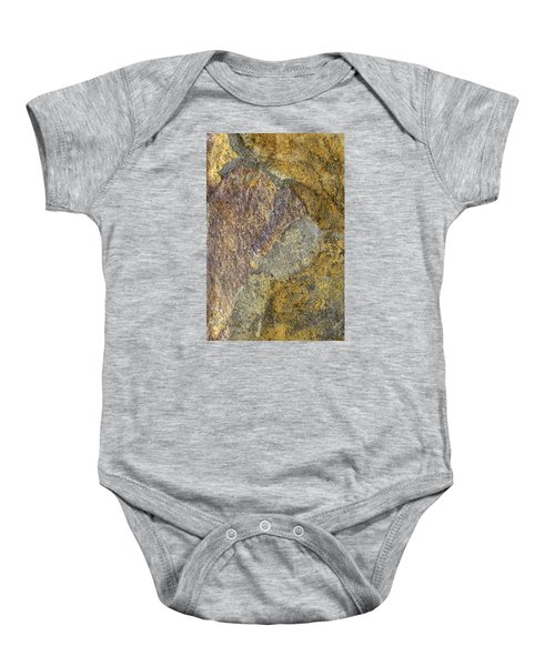 Earth Portrait 011 Baby Onesie