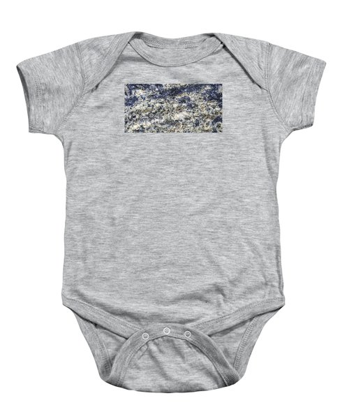 Earth Portrait L5 Baby Onesie