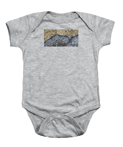 Earth Portrait L9 Baby Onesie