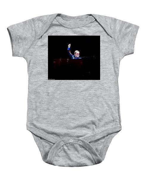Elton Baby Onesie