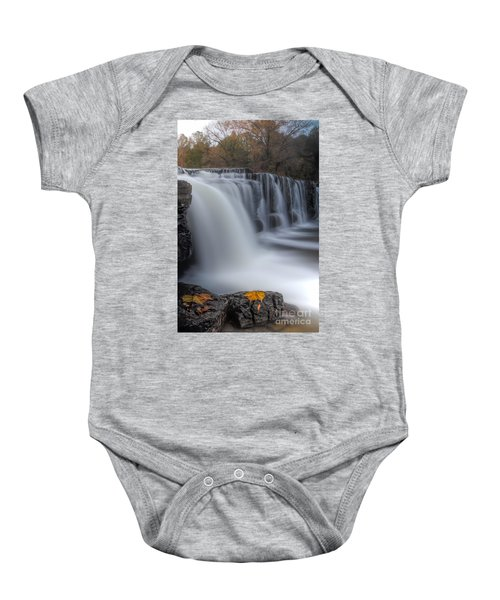 End Of Fall Baby Onesie