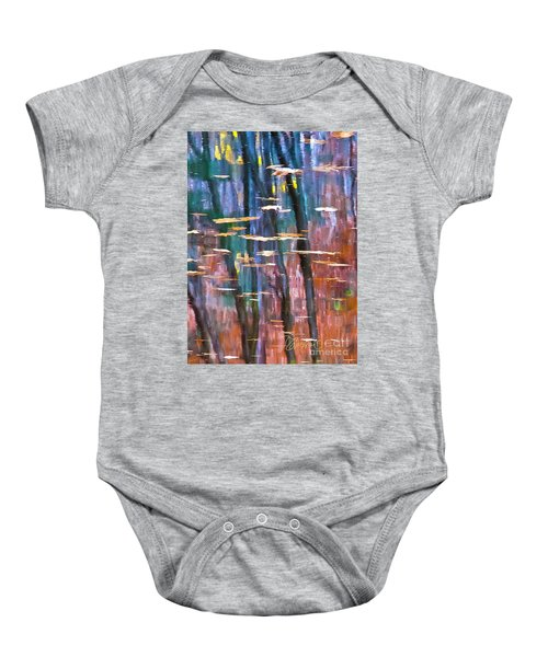 Enders Reflection Baby Onesie