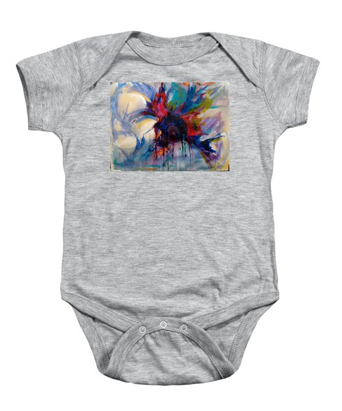 Expansion Baby Onesie