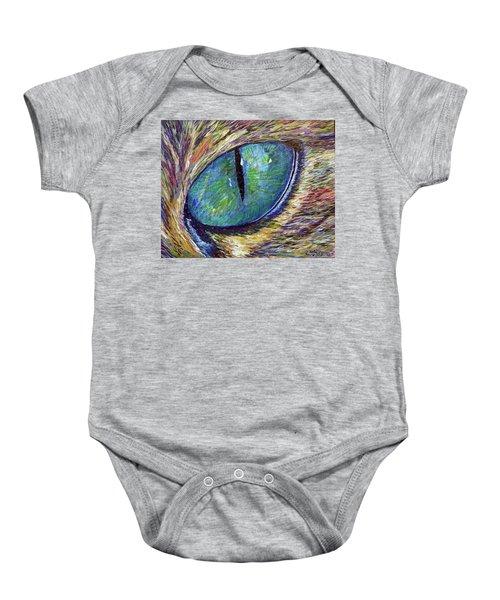 Eyenstein Baby Onesie