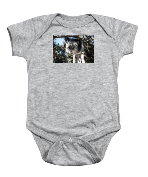 Eyes On The Prize Baby Onesie