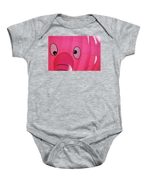Eyes On You Baby Onesie