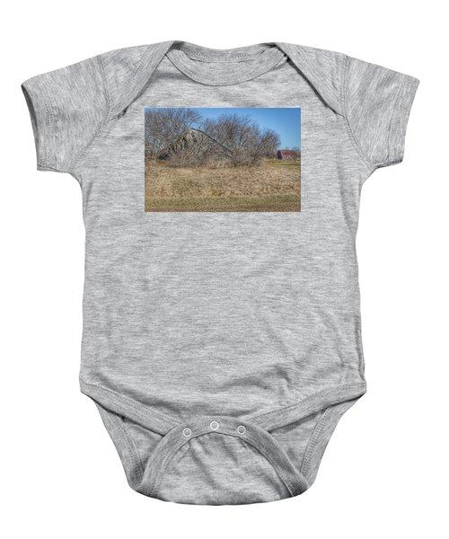 2303 - Fargo Road Forgotten Baby Onesie