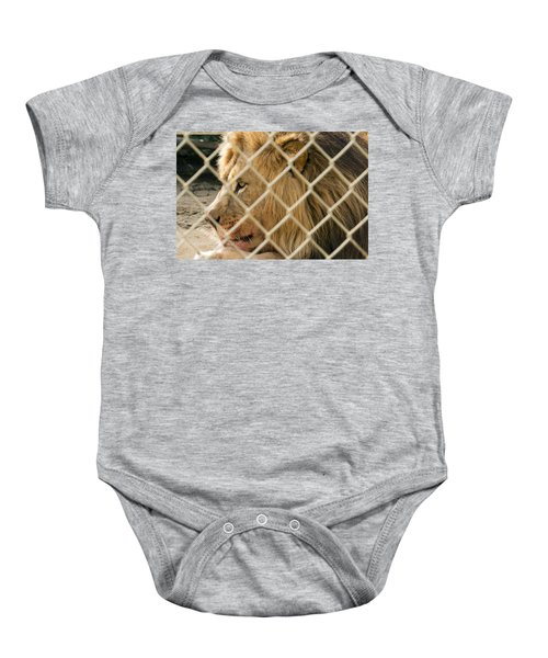 Feast For A King Baby Onesie