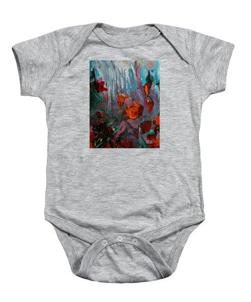 Flora Baby Onesie