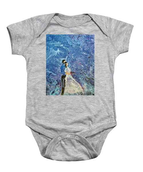 For Better Or For Worse Baby Onesie