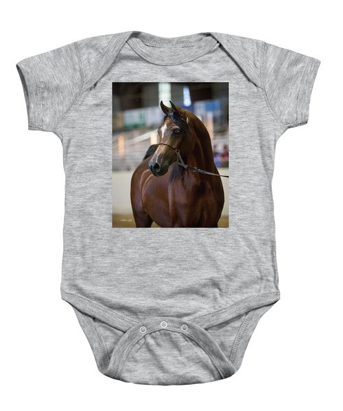 For Kathy Baby Onesie